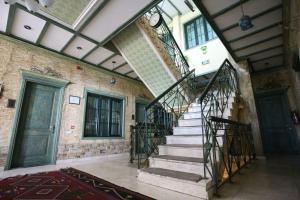 Бутик-Отель Museum Inn - фото 26
