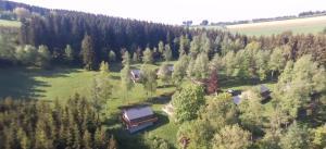 FWV Chalet 2 Le Scandinave