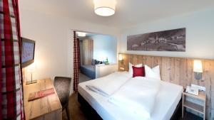 Hotel Bergland Superior