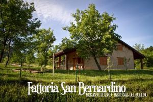 Fattoria San Bernardino
