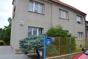 Ubytování v rodinném domě Praha 9