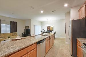 Brier Rose 4821 Holiday Home - Kissimmee