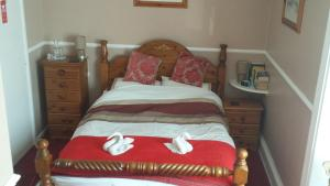 Molyneux Guesthouse, Bed and breakfasts  Weymouth - big - 13