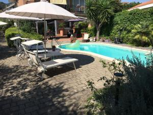 Il Giardino di Armida, Bed and breakfasts  Salerno - big - 1