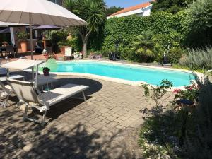 Il Giardino di Armida, Bed and breakfasts  Salerno - big - 41