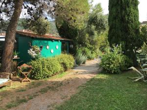 Il Giardino di Armida, Bed and breakfasts  Salerno - big - 37