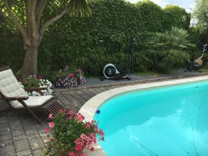 Il Giardino di Armida, Bed and breakfasts  Salerno - big - 35