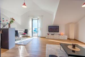 Deluxe Apartment Vista del Mare