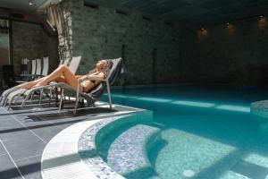 Prenota Hotel Helvetia Thermal Spa