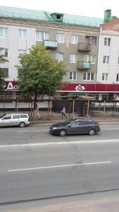 Апартаменты На Ленина 49 - фото 13