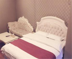 Dalian Luoman Apartment Hotel