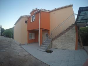 Apartment Marina 11607b