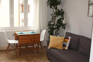 Apartament na Czyzewskiego