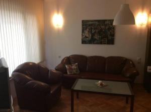 Airport and City Center Apartment