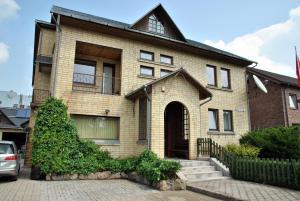 Cozy John's House, Privatzimmer  Vilnius - big - 33