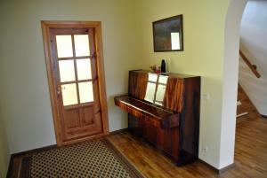 Cozy John's House, Privatzimmer  Vilnius - big - 32