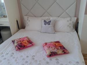 Villa Bellerose, Holiday homes  Bozhurets - big - 73