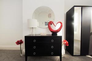 Norton Apartment, Apartmány  Brighton & Hove - big - 4
