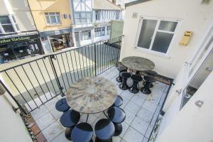 Regency Townhouse, Nyaralók  Brighton & Hove - big - 6