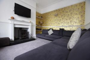 Regency Townhouse, Nyaralók  Brighton & Hove - big - 4