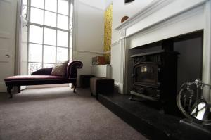 Regency Townhouse, Nyaralók  Brighton & Hove - big - 3