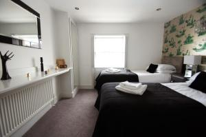 Regency Townhouse, Nyaralók  Brighton & Hove - big - 8