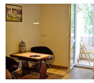 Bresthouse Apartment on Pushkinskaja 59 - фото 4