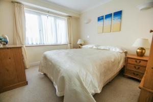 Roedean Crescent, Apartments  Brighton & Hove - big - 7