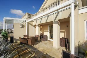 Roedean Crescent, Apartments  Brighton & Hove - big - 4