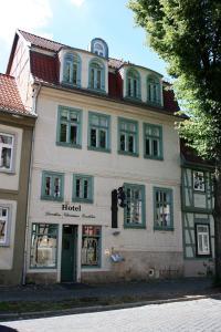 Hotel Dorothea Christiane Erxleben