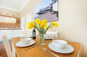 Sillwood Balcony Apartment, Apartmanok  Brighton & Hove - big - 11