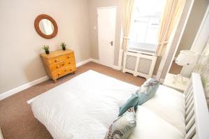 Sillwood Balcony Apartment, Ferienwohnungen  Brighton & Hove - big - 10