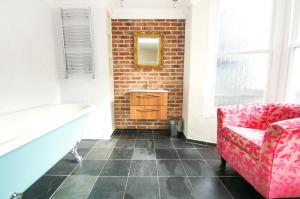 Sillwood Balcony Apartment, Apartmanok  Brighton & Hove - big - 9