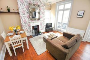 Sillwood Balcony Apartment, Apartmanok  Brighton & Hove - big - 7