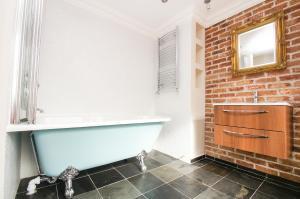 Sillwood Balcony Apartment, Apartmanok  Brighton & Hove - big - 2