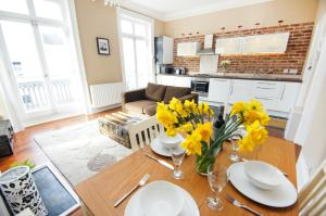 Sillwood Balcony Apartment, Ferienwohnungen  Brighton & Hove - big - 5