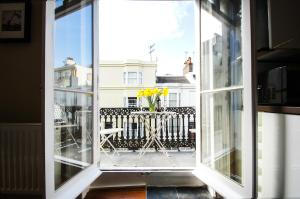 Sillwood Balcony Apartment, Apartmanok  Brighton & Hove - big - 6