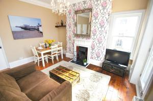 Sillwood Balcony Apartment, Apartmanok  Brighton & Hove - big - 4