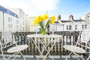Sillwood Balcony Apartment, Ferienwohnungen  Brighton & Hove - big - 1