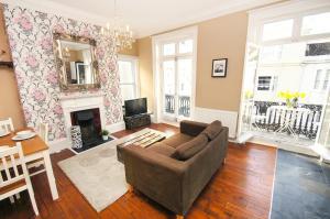 Sillwood Balcony Apartment, Ferienwohnungen  Brighton & Hove - big - 8
