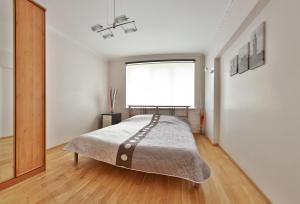 Tverskaya 3-rooms Apartment