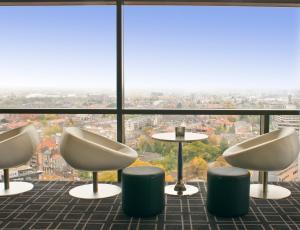 Radisson Blu Hotel, Hasselt