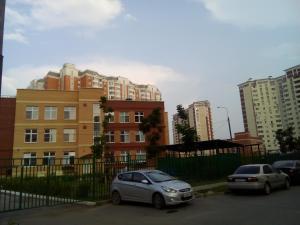 Апартаменты КакДома-SVO Катюшки - фото 2