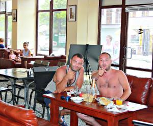 Мини-гостиница Абхазия - фото 9