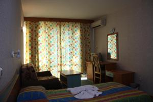 Hotel Kristel Park - All Inclusive Light, Hotely  Kranevo - big - 18