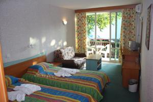 Hotel Kristel Park - All Inclusive Light, Hotely  Kranevo - big - 17
