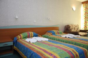 Hotel Kristel Park - All Inclusive Light, Hotels  Kranevo - big - 16