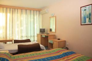 Hotel Kristel Park - All Inclusive Light, Hotels  Kranevo - big - 14