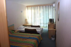 Hotel Kristel Park - All Inclusive Light, Hotels  Kranevo - big - 12