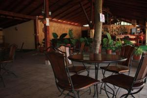 Hotel Kristel Park - All Inclusive Light, Hotely  Kranevo - big - 32